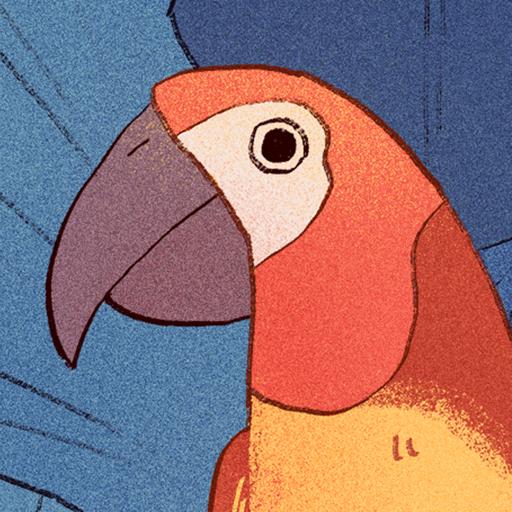 Bird Alone app icon