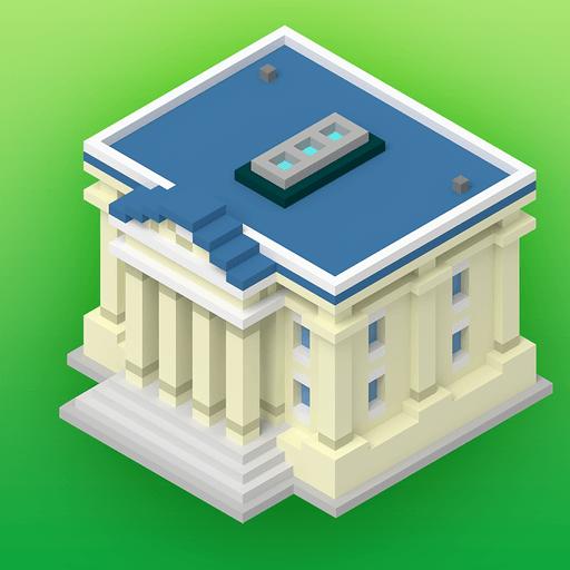 Bit City app icon