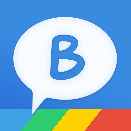 Bitstrips app icon