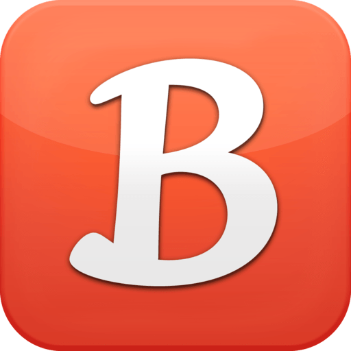 Blurtopia app icon