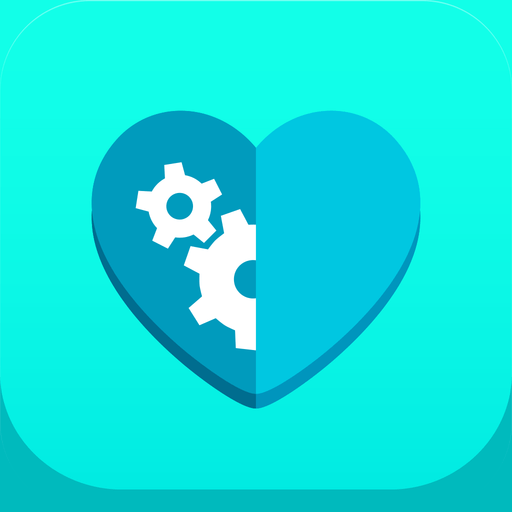 BodyWise: Health & Fitness Tracker app icon