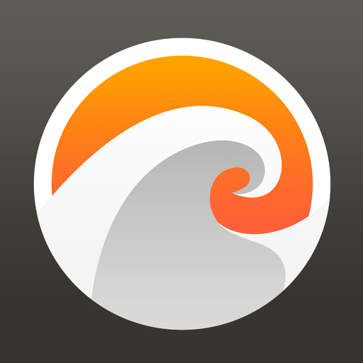 Breaking ~ News in your Today tab app icon