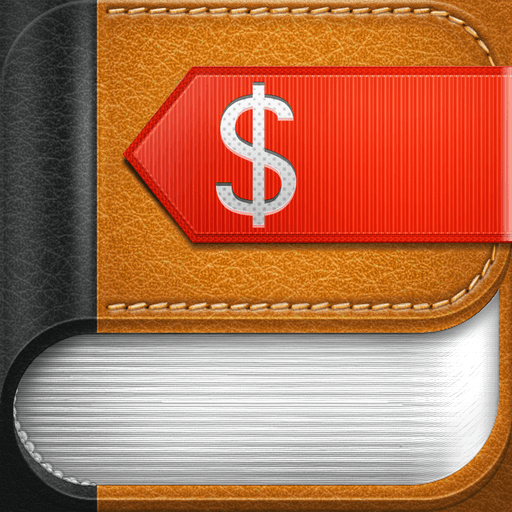 Budget Notes for Home Budget app icon
