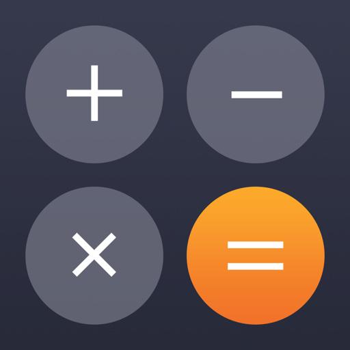 Calculator' app icon