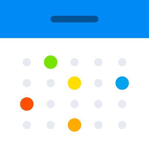 Calendar · app icon