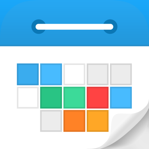 Calendars by Readdle app icon