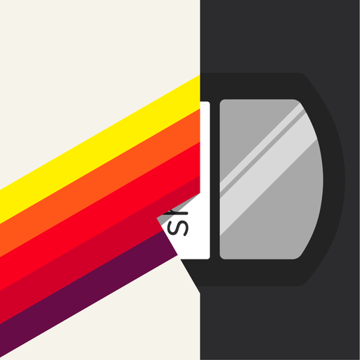 Camcorder - Record VHS Home Videos app icon