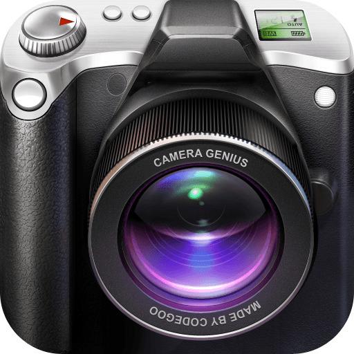 Camera Genius app icon