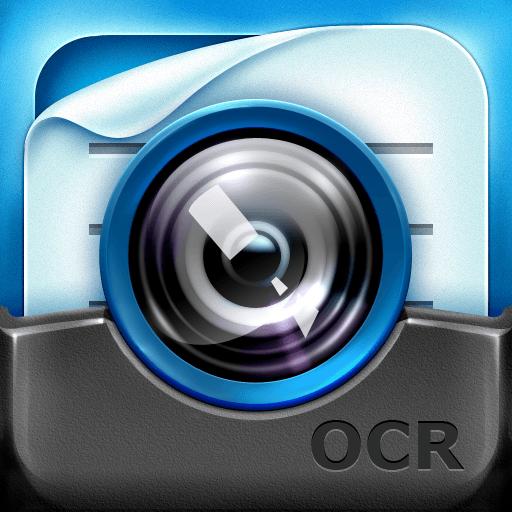 Camera Translator app icon