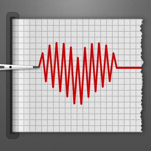Cardiograph app icon