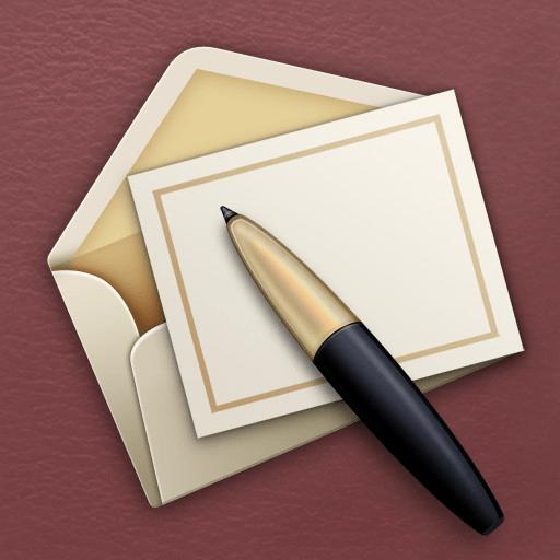 Cards app icon