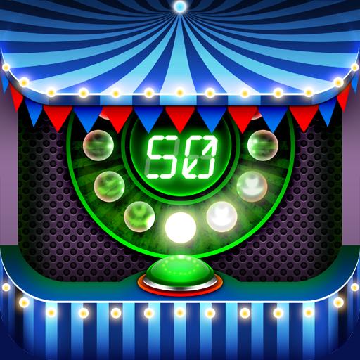 Carnival Lights app icon