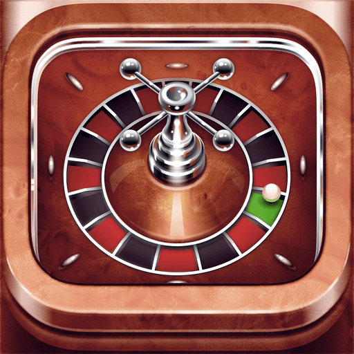 Casino Roulette: Roulettist app icon
