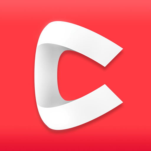 Castamatic Podcast Player app icon