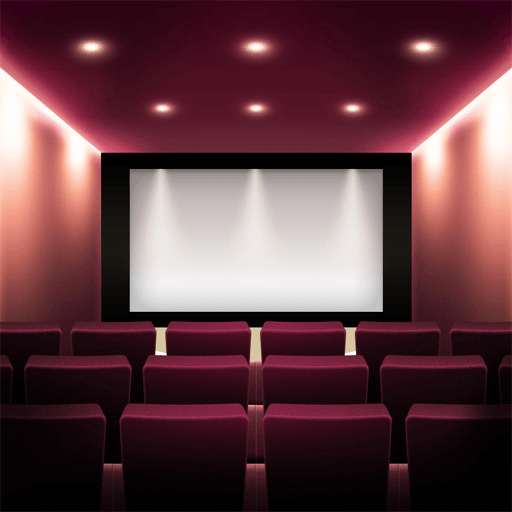 Cinema app icon