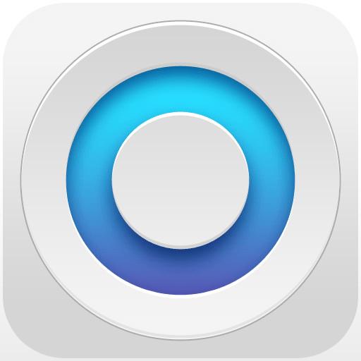 Circle - Who's near you app icon