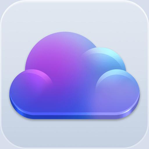 Cloudier app icon