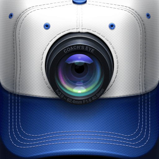 Coach's Eye app icon