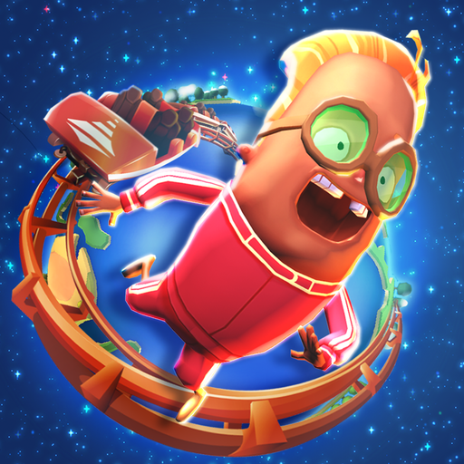 Coaster Crazy app icon