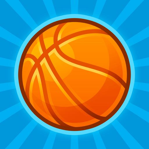 Cobi Hoops 2 app icon