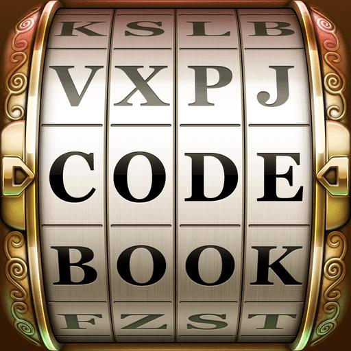 CodeBook app icon