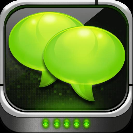 Color Messaging Pro app icon