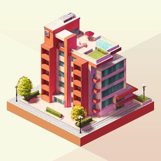 Concrete Jungle app icon