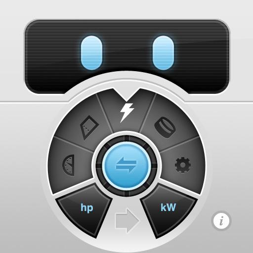 Convertbot app icon