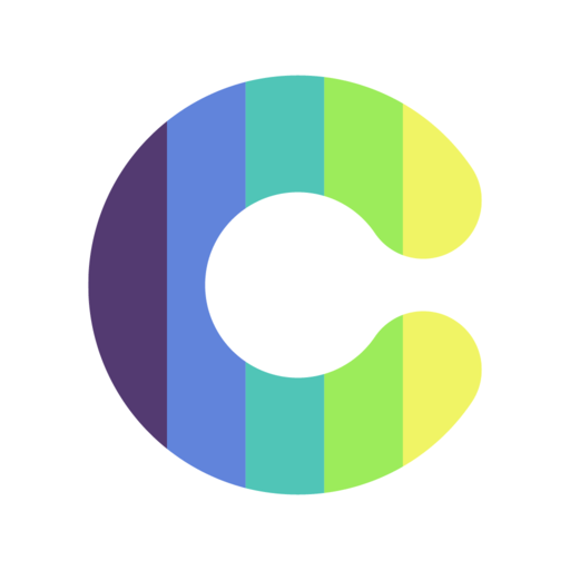 Coolors app icon