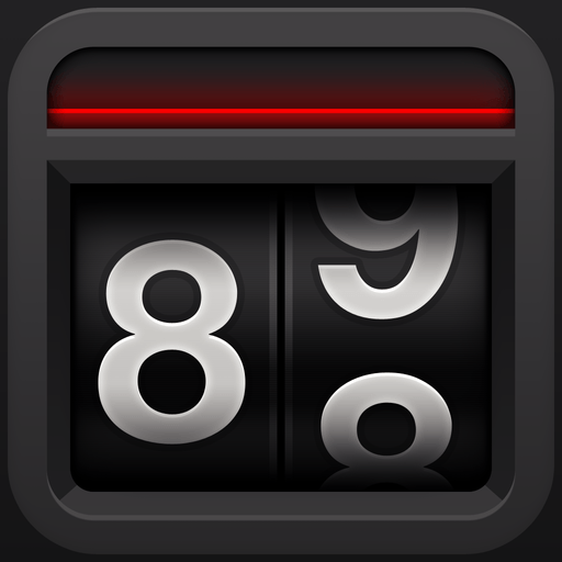 Counter - Keep Count app icon