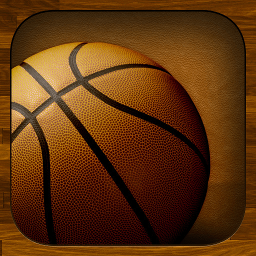 Courtside app icon