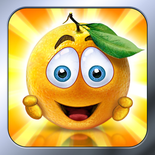 Cover Orange app icon