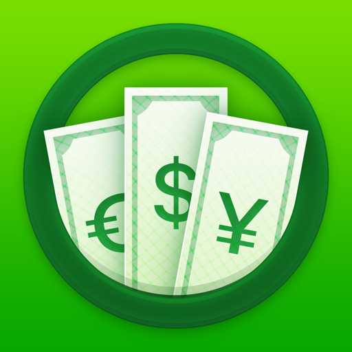 Currency app icon