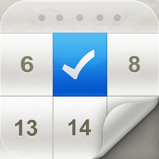 Daily Deeds app icon
