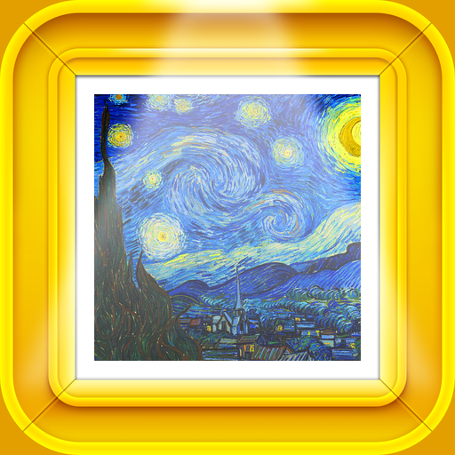 DailyArt app icon