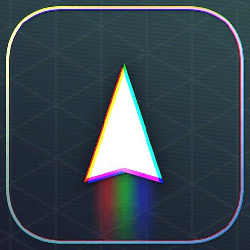 DATA WING app icon