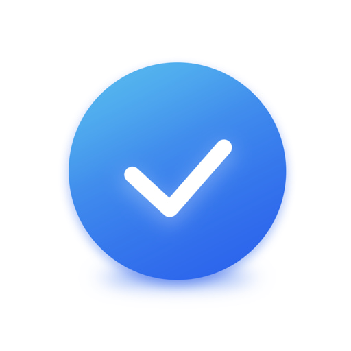 Daylist - Your daily to-dos app icon
