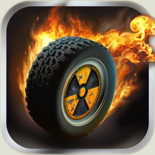 Death Rally app icon