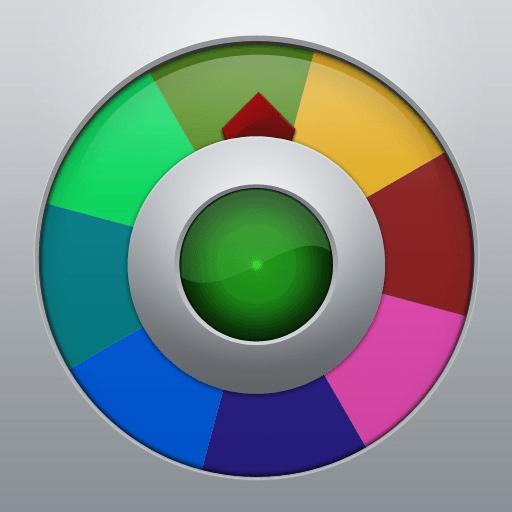 Decide Now app icon