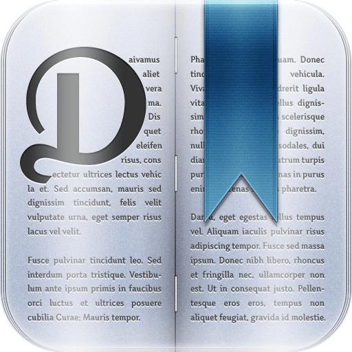 Delibar app icon