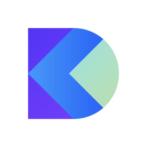 Design+Code app icon