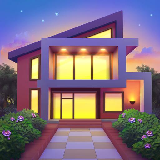 Design Masters app icon
