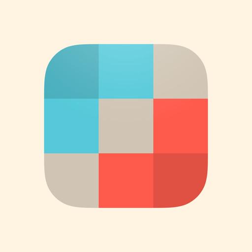 Destructomath app icon