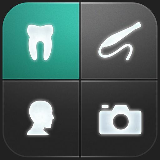 DEXIS go app icon