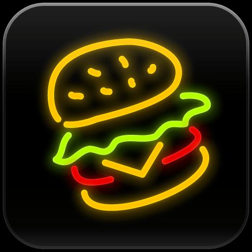 Dine-O-Matic app icon