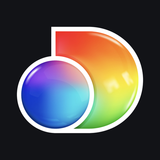 discovery+ | Stream TV Shows app icon