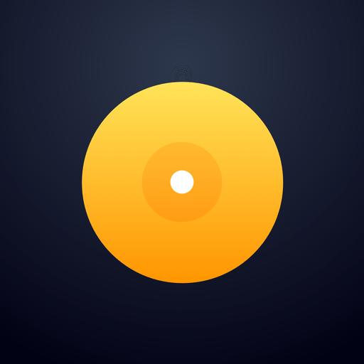 djay - DJ App & Mixer | iOS Icon Gallery