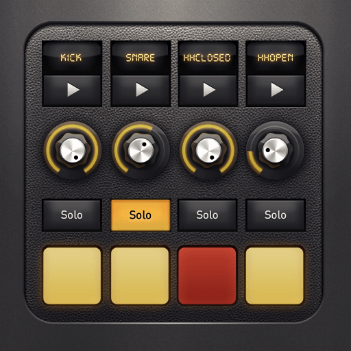 DM1 for iPhone app icon