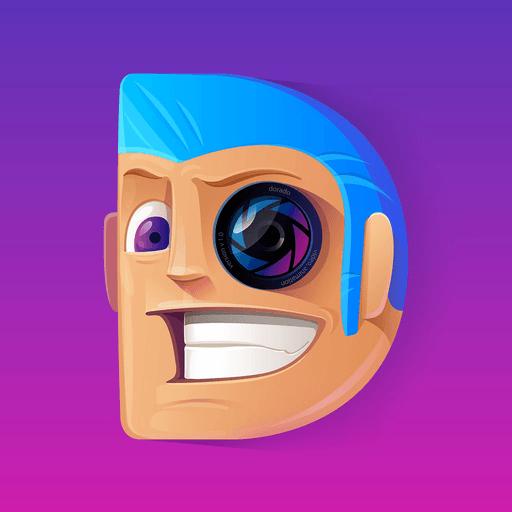 Dorado app icon
