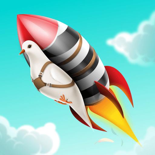 Dovetail app icon
